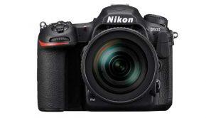 Nikon D500 Digitale 4K Spiegelreflexkamera