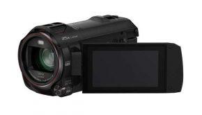 Panasonic HC-VX878EG-K 4K Camcorder