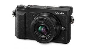 Panasonic LUMIX G DMC-GX80KEGK 4K Systemkamera