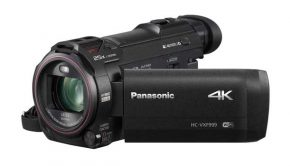 Panasonic HC-VXF999 4K Camcorder