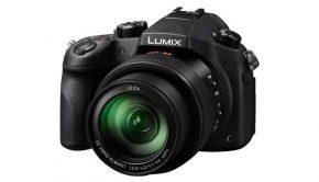 Panasonic Lumix DMC-FZ1000EG 4K Kompaktkamera