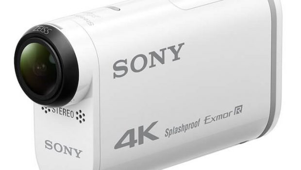 Sony FDR-X1000 4K Action-Cam