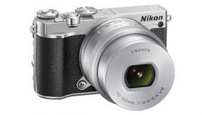 Nikon 1 J5 4K Systemkamera